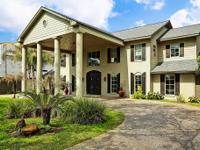 Sensational Renovation on Grand EstateSized