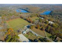 For the serious equestrian! A 30-acre Equestrian