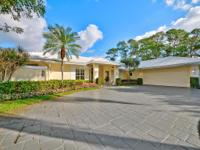 One Of South Florida's Most Desirable Communities, The