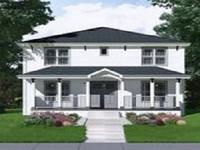 Stunning new construction home with 4800 square feet of
