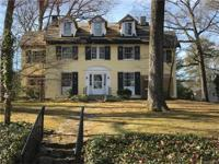 Westover Hills classic ready for a full renovation to