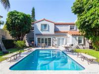 Great family home with amazing La Gorce Country Club