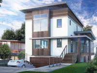 Brand new modern home in old fourth ward! Spacious,