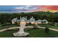 Magnificent estate owned by the Whittaker Family!