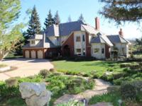 Magnificent estate 4 Bed. 4.5 Ba.. Formal entry approx.
