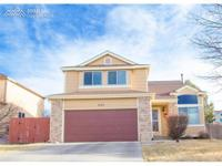 This home is a great find in the Stetson Hills Area.