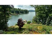 Premium point - candlewood lake - 240' direct level