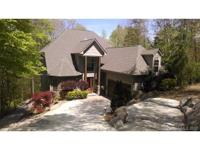 Custom waterfront home on lkn! 3 parcels that total