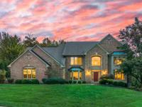 One of Ivy Hills finest homes - first time available -