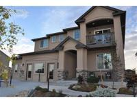 Former Model Home from Parade of Homes is now for