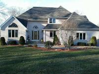 Beautiful home located on Swansea Golf Course at the