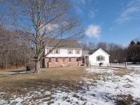 All you are looking for in a great Andover home!