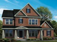 This brand new Drees Pembroke plan is SO YOU with over