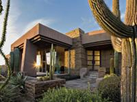 If you're looking for a timeless custom contemporary