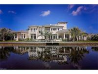 This is a truly magnificence waterfront direct gulf