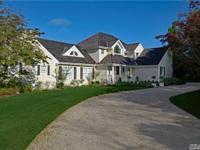 A Gracious & Sprawling Home, This +/- 5,000 Sf.