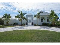A standout residence unseen in Naples, Florida, this
