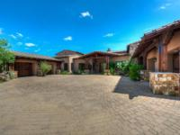 Whisper Rock Estates is one of the finest developments