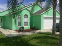 NEAR DISNEY!! ..... SPECIAL RATE !! $475 / WEEK WHEN