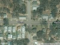 This property is in preforeclosure and is located in