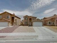 This property is in initial default, also known as