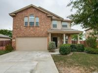 405 Zoeller Cove Ciblo, Tx 78108 4 beds, 3 baths,