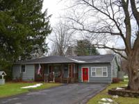 4 Bedroom Ranch Home, Village of Baldwinsville, Private