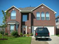 5803 HATFIELD GLEN DR 77449 LT 1 BLK 1  BRENWOOD