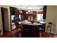 Builder/Broker's own home w/ too many extras to list!