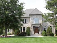 GORGEOUS 2-STORY HOME ON PRESTIGIOUS ST. ANDREWS DRIVE!