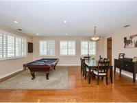 Exquisite property, located in a gated community of