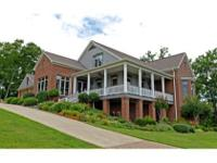 QUALITY CRAFTSMANSHIP & AWESOME LAKE AND GOLF COURSE
