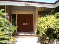 SPRAWLING MID CENTURY FRIENDLY HILLS ESTATE WITH GUEST