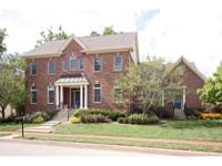 Luxurious Gated Sycamore Springs, custom home/newer