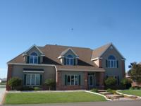 This is an exceptional home! Built by Wenzel in 2001,