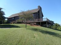 AWESOME VIEW! A one of a kind home sitting on 25 acres