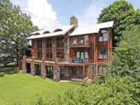Large 7BD/5BA Home with River Rock through-out; Plus