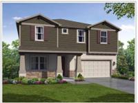 BRAND NEW William Ryan Custom Collection home has a