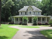 Welcome home to Peace & Tranquility! Located just