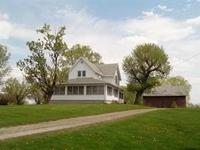 Acres of Pastoral Beauty! 88.195 Acres, An Over 3000 SQ