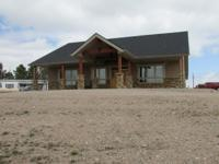Your dream home in the country! This home offers