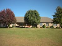 AWESOME CUSTOM HOME ON 30 ACRES! This gorgeous all