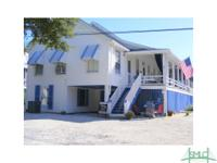 TERRIFIC TYBEE COTTAGE. LOVINGLY RESTORED MIXING