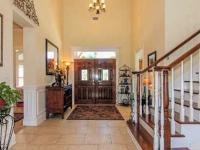 Amelia Island 7.92 acre estate w/2 homes. Luxury home