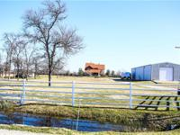 3531 sq ft Ranch house*1800sf Party barn*100'x30' metal