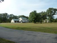 Outstanding Waterfront Home w/over 600'ft. on the