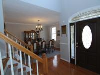 INDIAN CREEK ESTATES Custom Home with all the bells and
