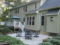 Priced to sell! Open floorplan custom designed to