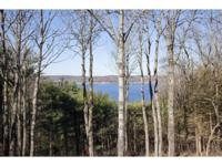 Rare opportunity-pristine St Croix River retreat offers