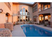 Stunning custom home in Shadow Mtn Heights. This 4 bed